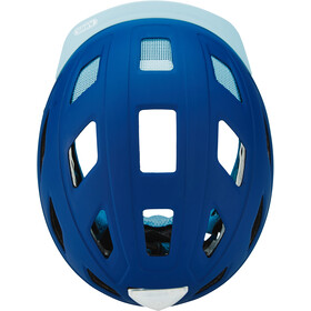 ABUS Hyban Casco, core blue